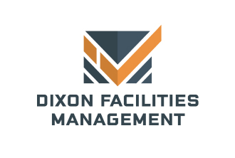 Dixon Facilities Management Logo