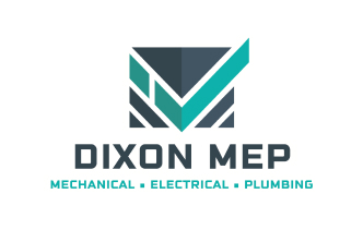 Dixon Mechanical, Electrical and Plumbing Logo